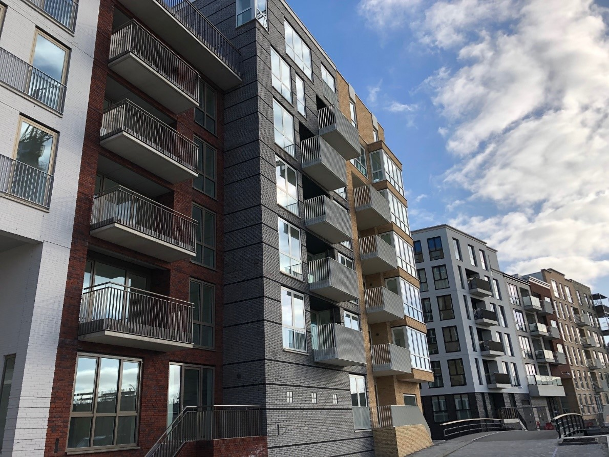 Transfer of Holland Park Block 20 to Primevest Capital Partners