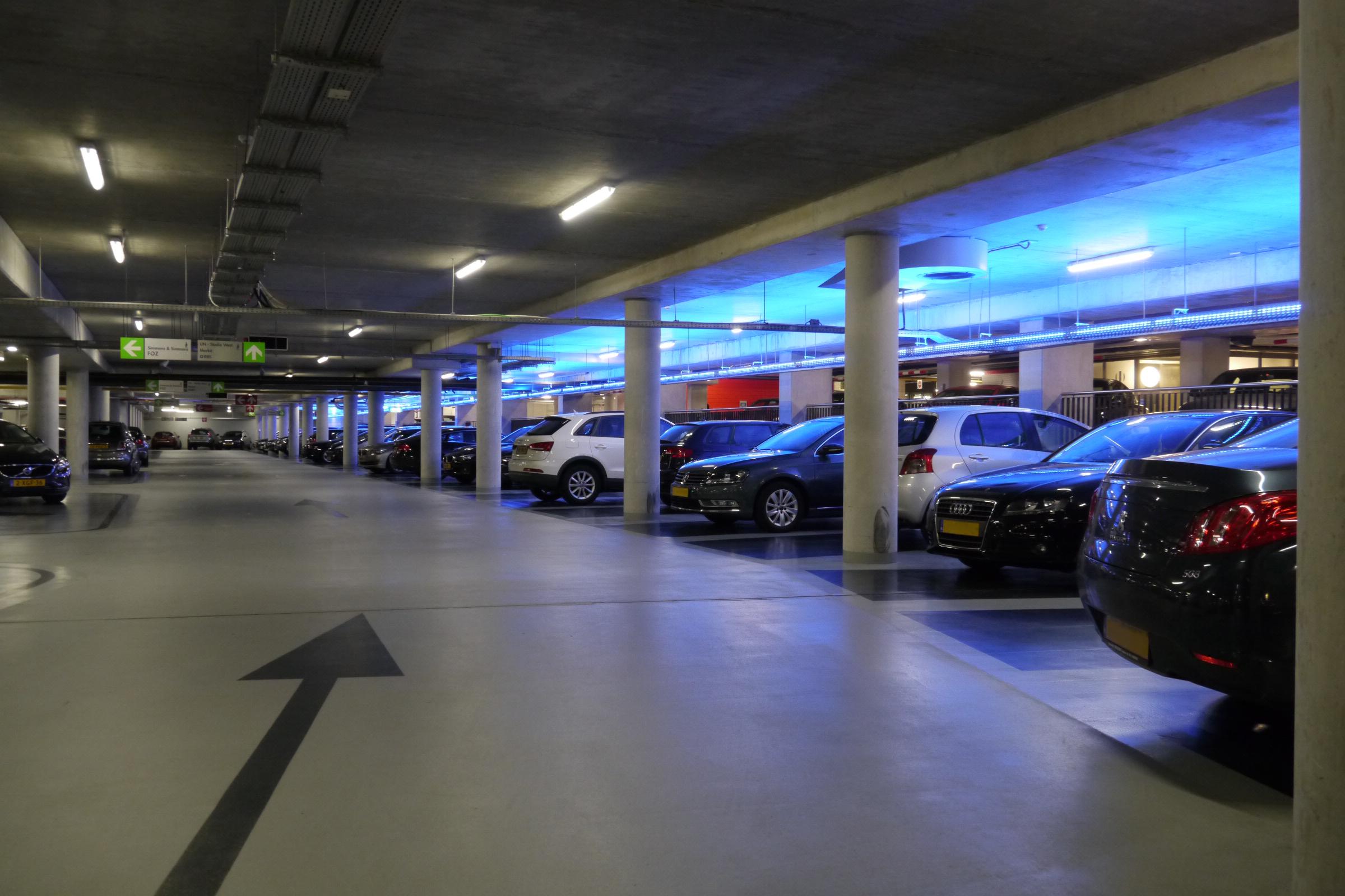 BLOG POST – Enabling Smart Mobility
